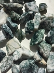 Tree Agate Tumbled Stones #031718